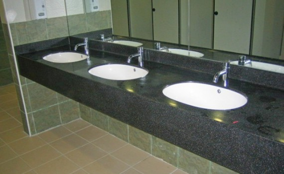 vanity your marble ideas carrara top htm to condo attachment with presented