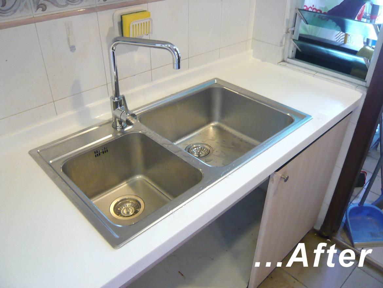 Kitchen Countertop Replacement - Reefwheel Supplies